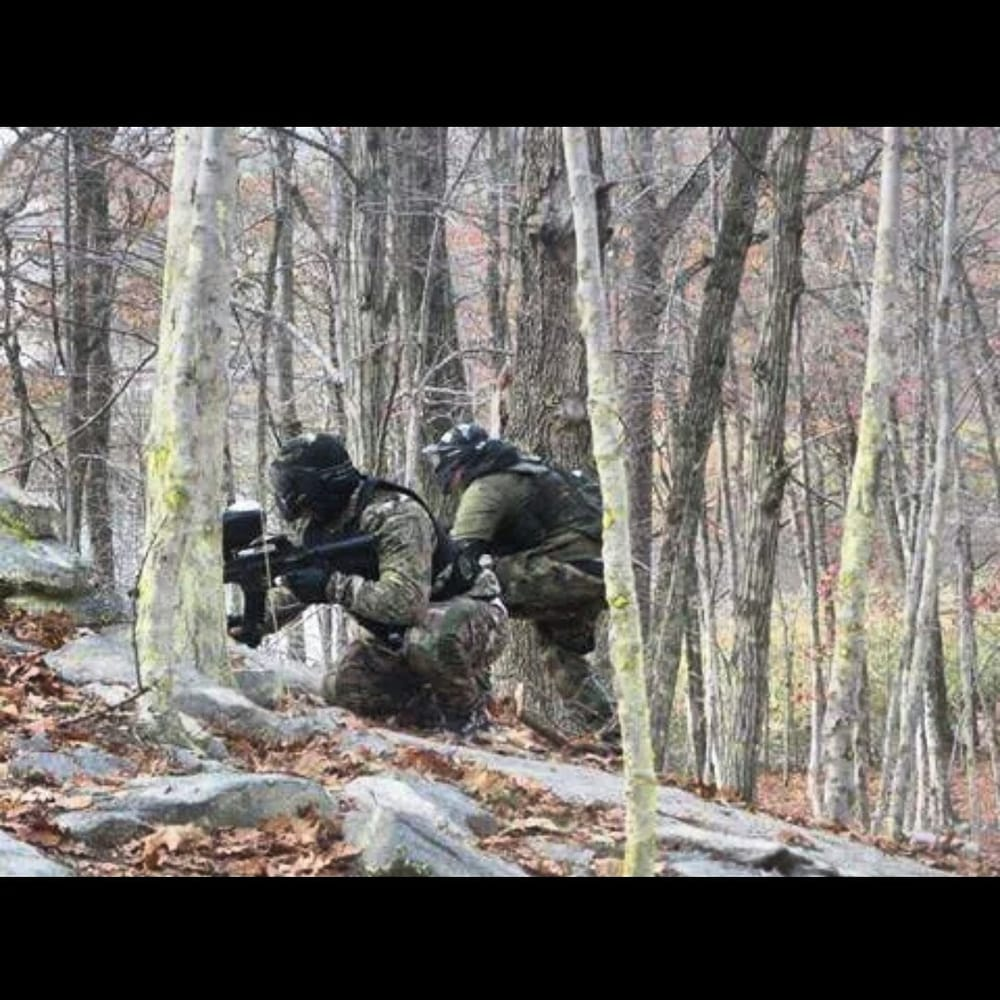 Extreme Paintball: 476 Boyden St, Waterbury, CT