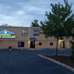 Photo Of Fairfield Self Storage Nj United States