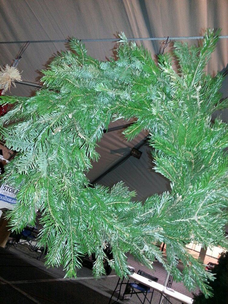 Buckelew Farms Christmas Trees
