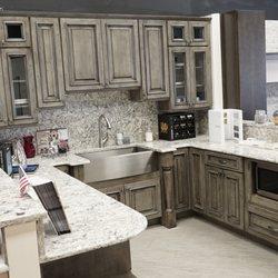 Attrayant Photo Of KBR Kitchen U0026 Bath   Bethesda, MD, United States. Kitchen Display