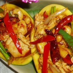 Erawan Thai Food Redwood City