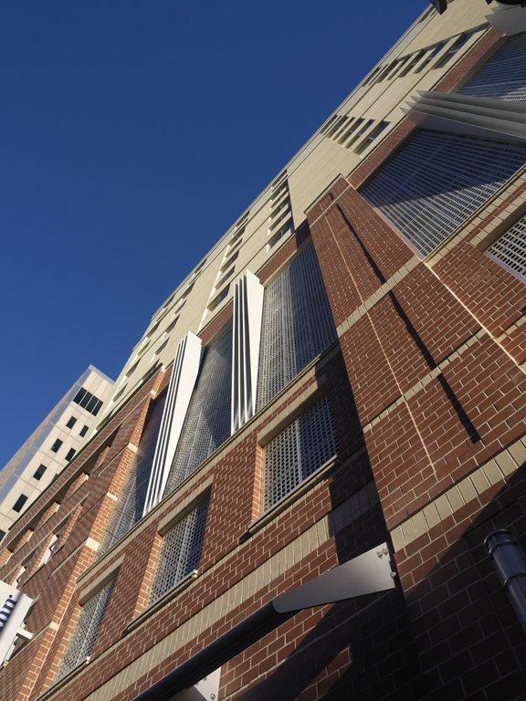 photo of hilton garden inn denver downtown hotel denver co united states - Hilton Garden Inn Denver Downtown