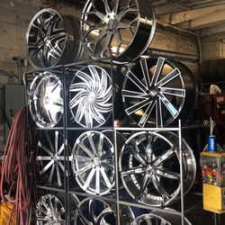 South Side Tire And Rims 20 Photos Tires 330 E Belt Blvd Belt