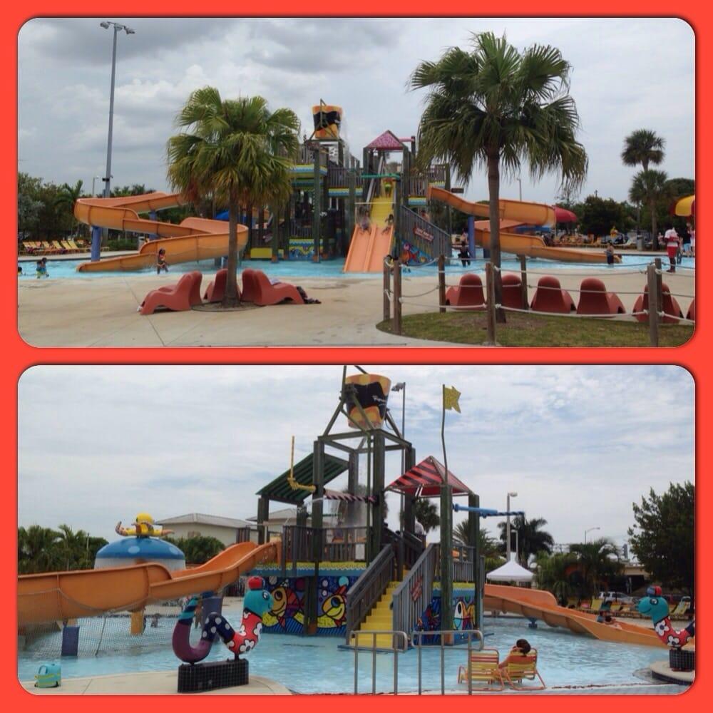 grapeland water park
