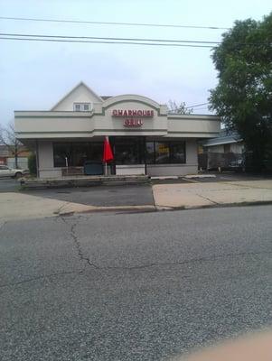 Fast Food In Morton Il