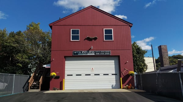 Polito Auto Repair Get Quote Auto Repair 22 Plum St Worcester