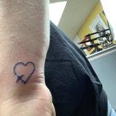 House Of Needles - 82 Photos & 60 Reviews - Tattoo - 20832