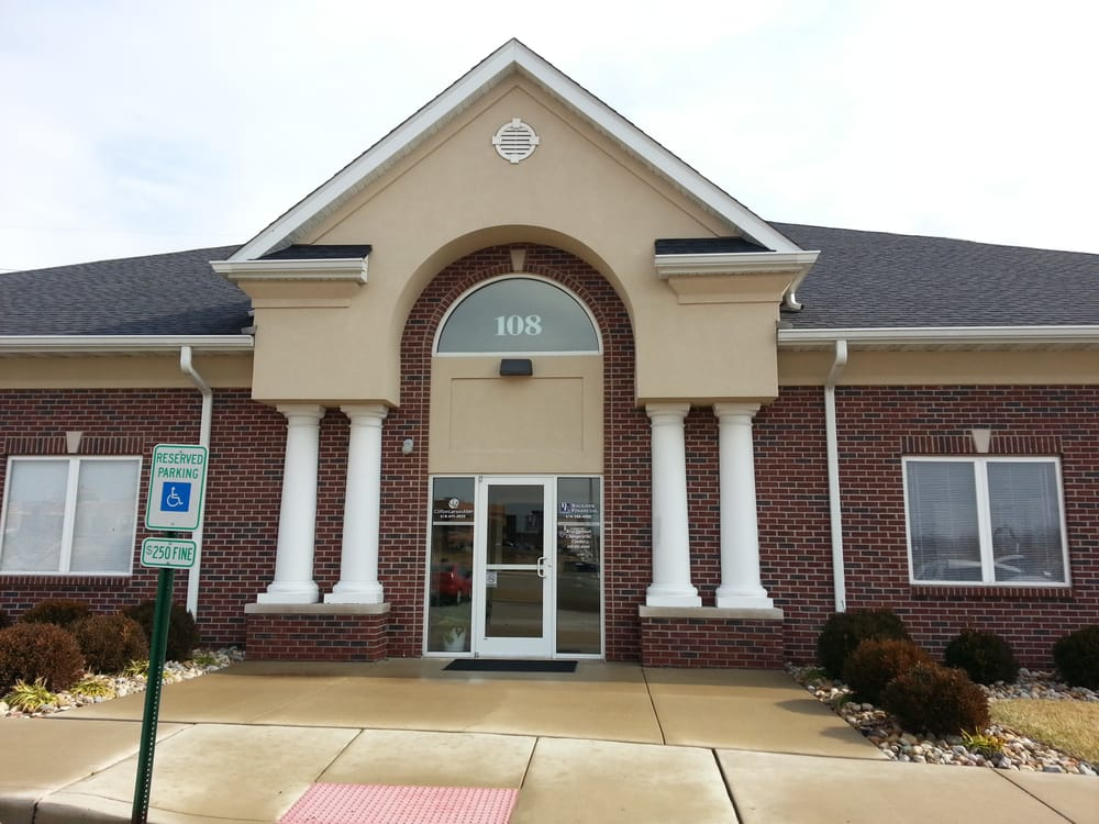Brueggeman Chiropractic Center: 108 Magnolia Dr, Glen Carbon, IL