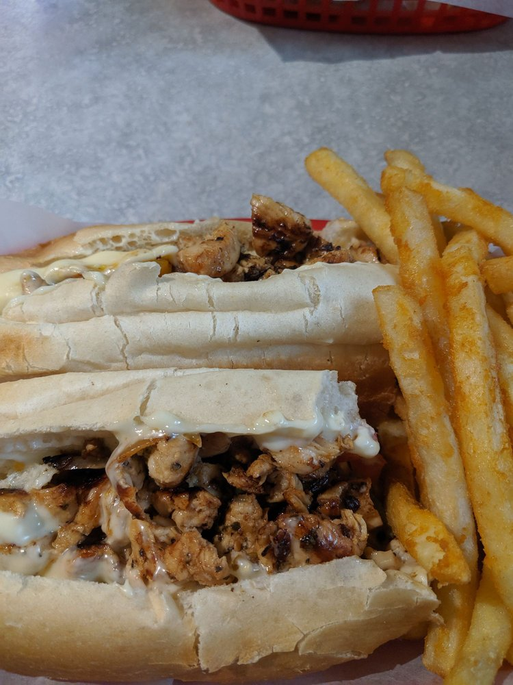 Bibo Pizzeria: 137 Salem Ave, New Castle, VA
