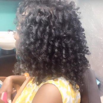 Natural Hair Salon Smyrna Ga