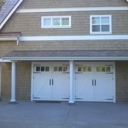 Beau Photo Of PNW Garage Doors   Renton, WA, United States