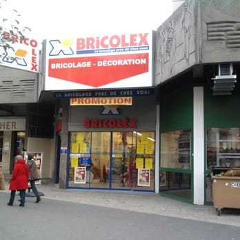 bricolex magasins de bricolage 60 rue paris lilas les seine saint denis num ro de. Black Bedroom Furniture Sets. Home Design Ideas