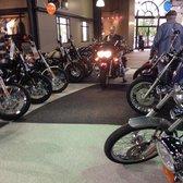 thunder creek harley-davidson - 22 photos - motorcycle dealers