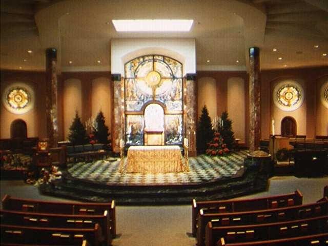 St Aloysius New Canaan Ct Yelp