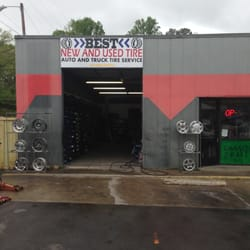 Tire Discounters Near Me >> Best Used Tires - Tires - 4801 Nolensville Pk, Nashville, TN - Phone Number - Yelp