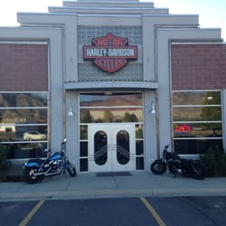 Saddleback Harley-Davidson Shop - Motorcycle Dealers - 2359 N Main