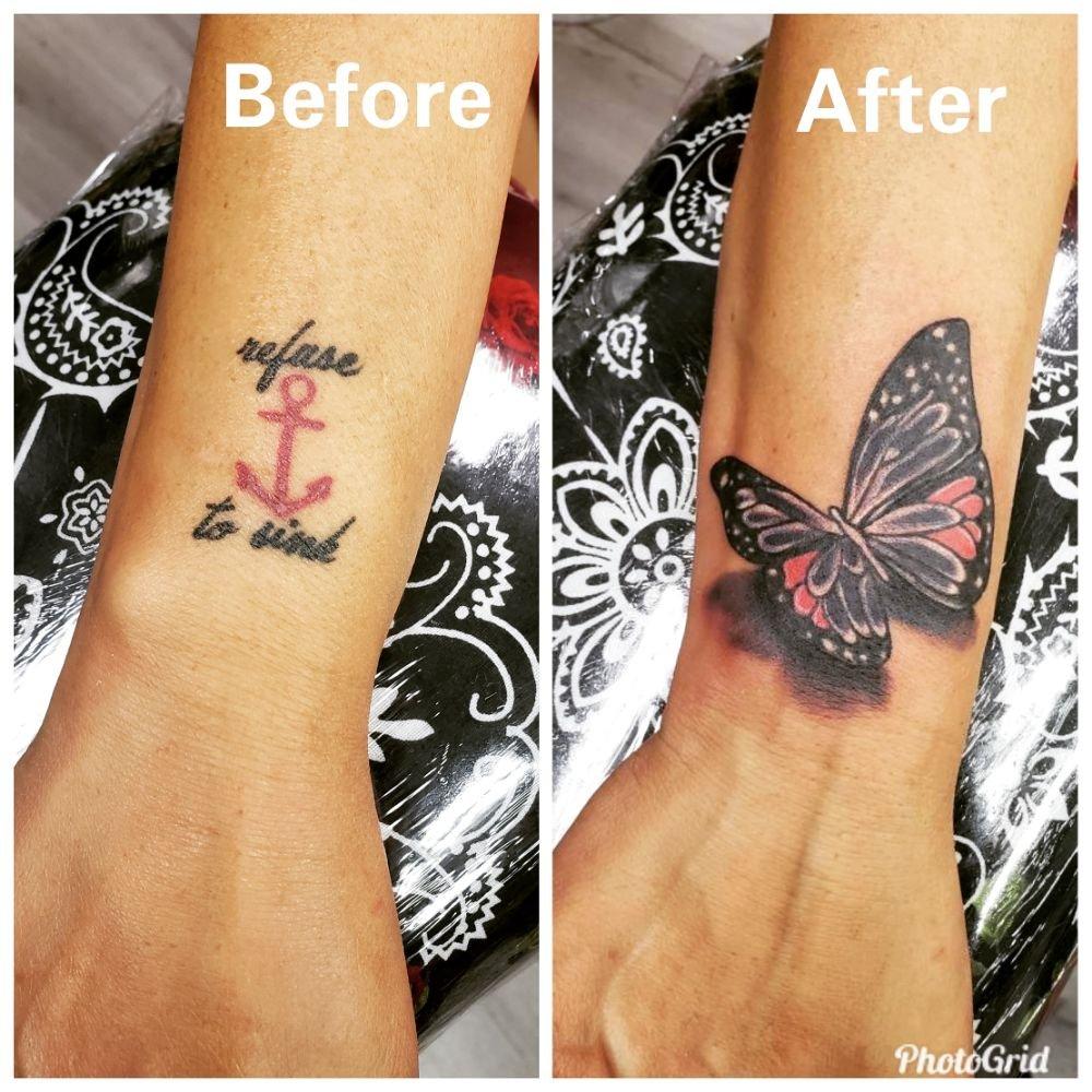 Diamond Tattoo: 7870 Culebra Rd, San Antonio, TX