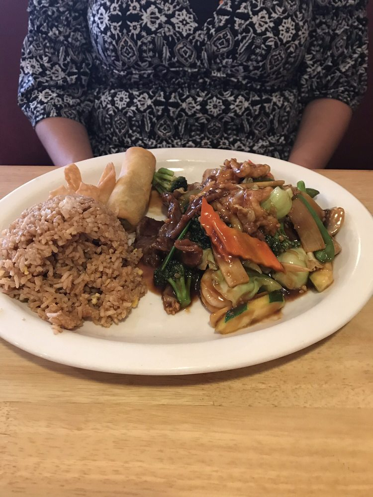 Dragon City Chinese Restaurant: 209 S Arizona Blvd, Coolidge, AZ