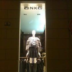 Pinko - Abbigliamento femminile - Corso Como 11 88d018cd3a1