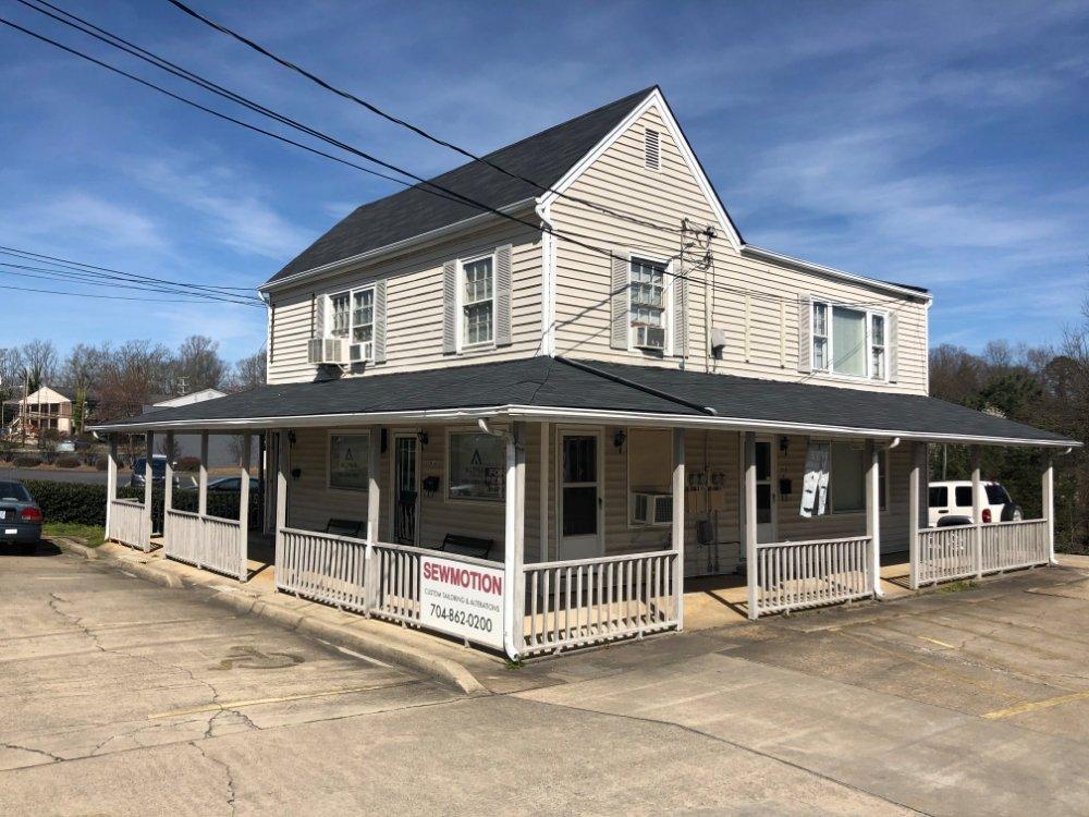 Sewmotion: 916 S New Hope Rd, Gastonia, NC