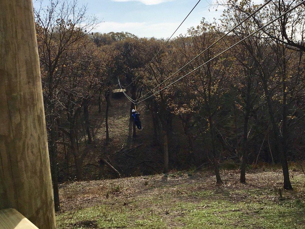 Camp Crossed Arrows: 12997 County Road P1, Nickerson, NE