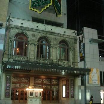 The Elgin Winter Garden Theatre Centre 31 Photos 24 Reviews Performing Arts 189 Yonge