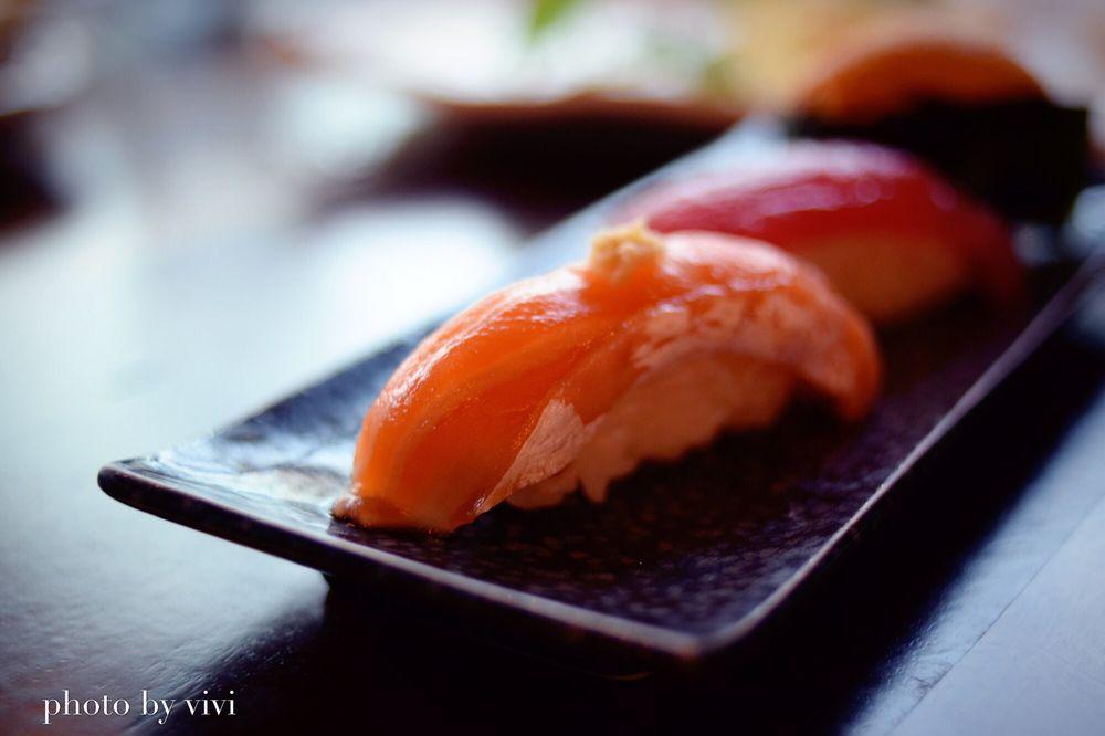 Fukumoto Sushi & Yakitori