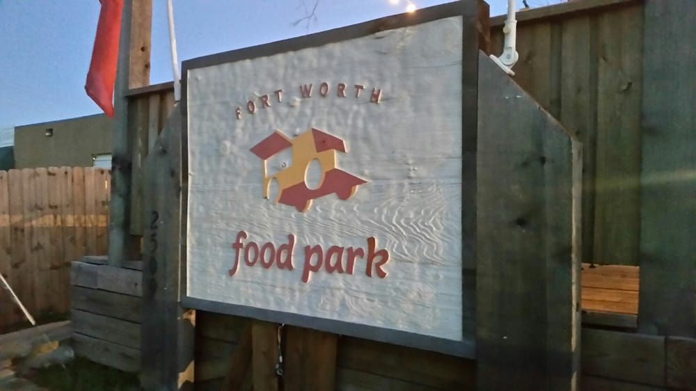 Fort Worth Food Park