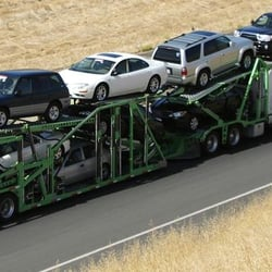 Auto Transport Hawaii  All American Transport  Home