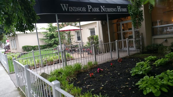 photo for windsor park nursing home - Windsor Gardens Nursing Home