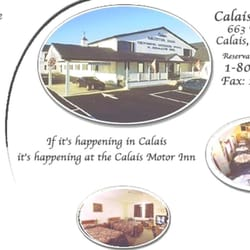Photo Of Calais Motor Inn Me United States
