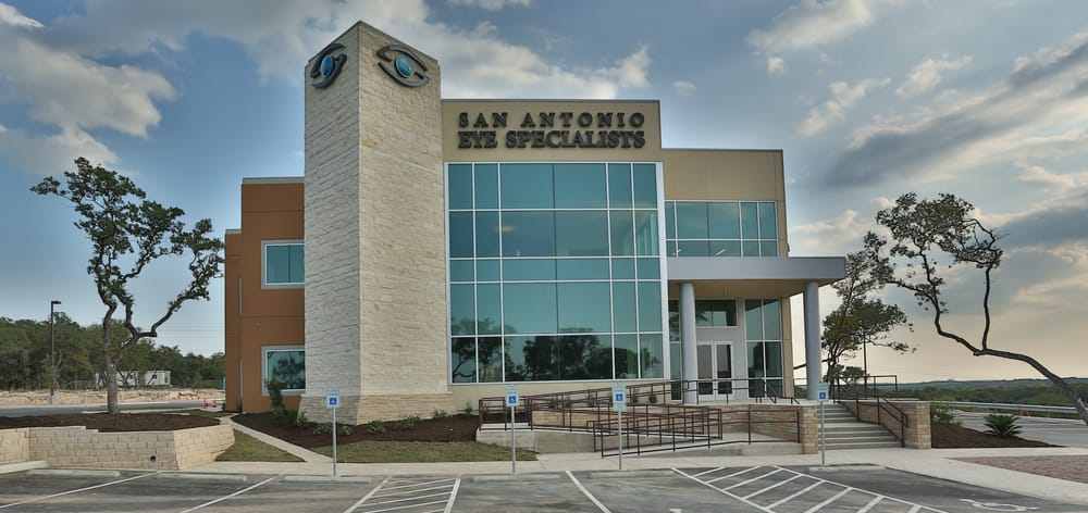 San Antonio Eye Specialists