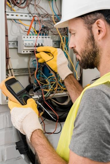 Independent Electrical Services: 950 W Ridge Rd, Claymont, DE