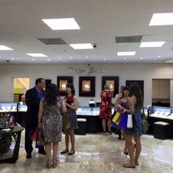Photo of Design Jeweler - San Francisco, CA, United States. Yelp Elite event