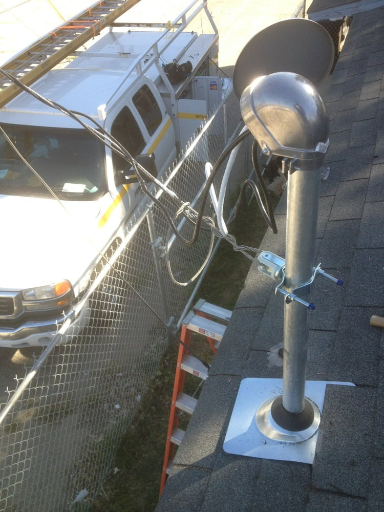 New Weather Head And 2 Rigid Riser Included Yelp