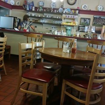 Patricia S Restaurant New Haven Ct