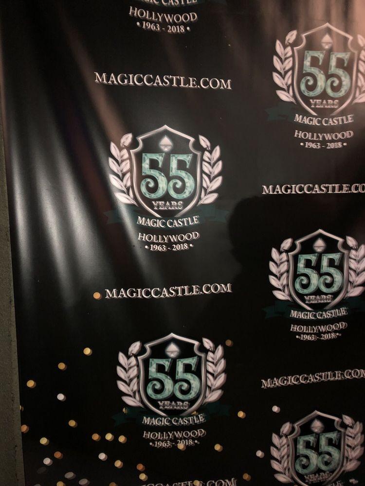 The Magic Castle - (New) 1602 Photos & 2334 Reviews