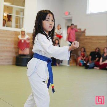 TG Taekwondo - Taekwondo - 813 San Pablo Ave, Albany, CA