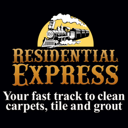 Local Services Carpet Cleaning · Photo Of Residential Express   Winter  Garden, FL, United States. Residential Express