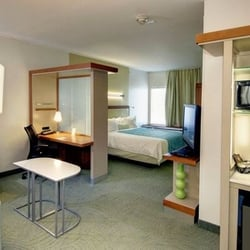 Photo Of Springhill Suites Alexandria Va United States