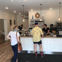Bohemian Coffee Montpelier