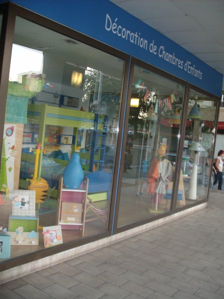 Décoration Chambres d'Enfant  Toy Stores  14 quai