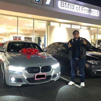 Bmw Of Fremont 154 Photos 909 Reviews Car Dealers 5720