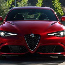 Alfa Romeo Of Clear Lake Car Dealers 15695 Gulf Fwy South Belt