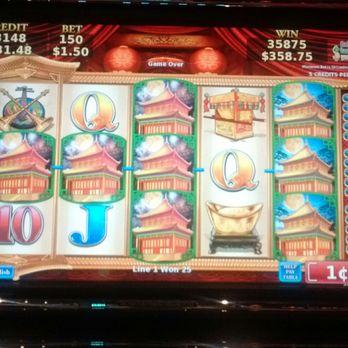 Sands casino slot winners harrahs new orleans casino & hotel