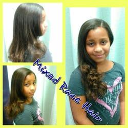 Photo Of Trendz By Tammy Black Hair Salon