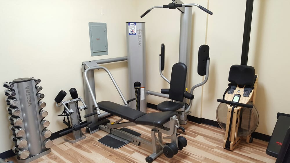 Vectra multi gym vertical dumbbells stand and