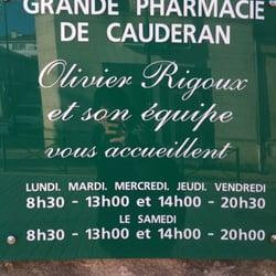pharmacie frayssinet rigoux farmacie 151 avenue louis barthou caud ran bordeaux francia. Black Bedroom Furniture Sets. Home Design Ideas