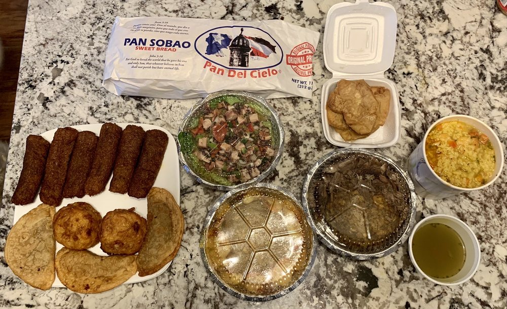Torres Cafe: 431 High St, Perth Amboy, NJ