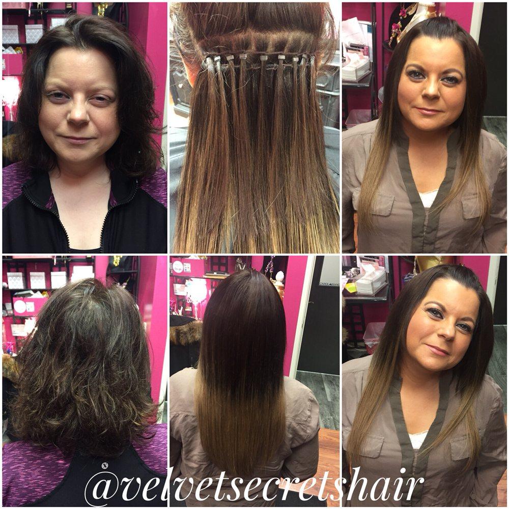 Velvet Secrets Hair Extensions 41 Photos Wigs 3233 45th St S